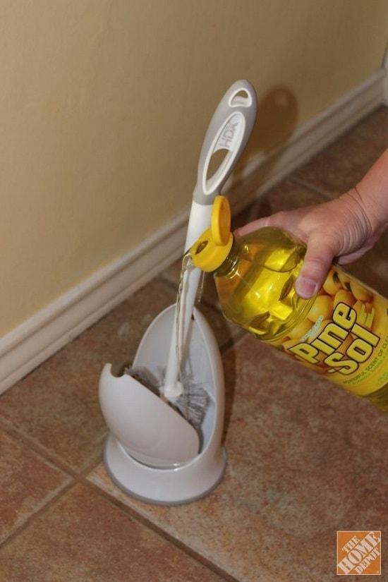 12 Trucos de limpieza imprescindibles para dar un giro rápidamente a tu casa