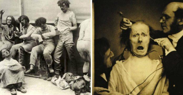 18 imagenes historicas que haran que tengas pesadillas banner