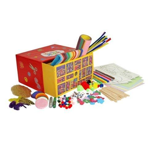 12 fantásticas ideas para regalar a los niños además de juguetes