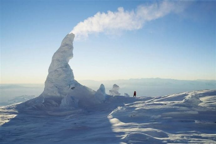 20 Impactantes fenómenos naturales que parecen realmente imposibles