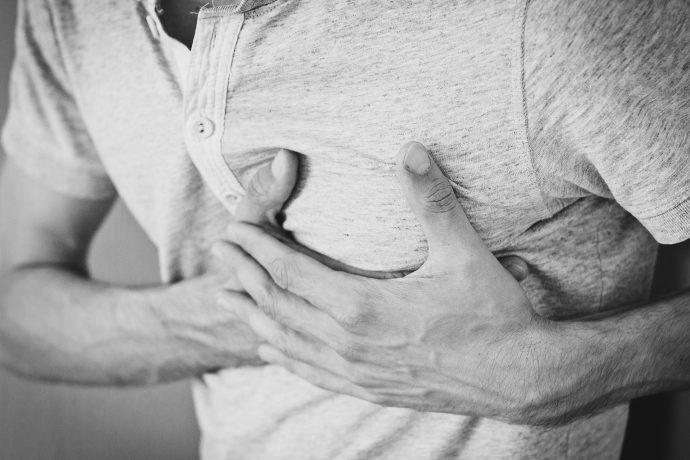 6 Típicos síntomas a los que debes estar atento cuando aparecen en tu cuerpo