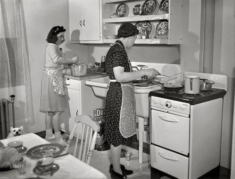 8 Cosas que hacían nuestros abuelos y que ya es imposible repetir