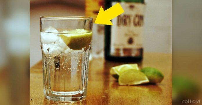 chupito gin tonic mananas secreto vida