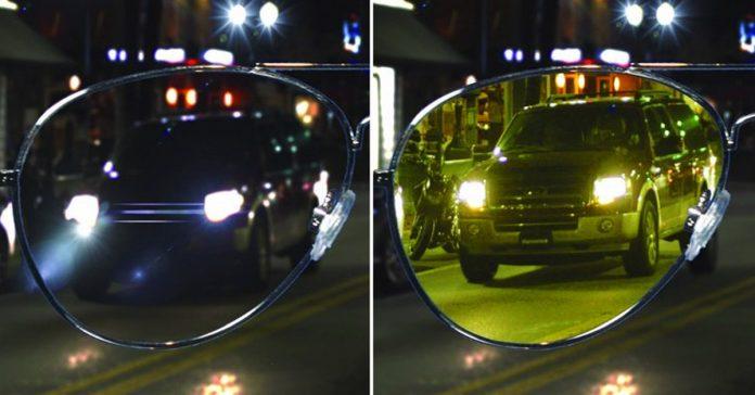 cientificos crean un nanocristal capaz de otorgar vision nocturna a nuestras gafas banner