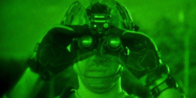 Unos nuevos cristales pueden hacernos ver por la noche con nuestras gafas