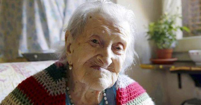 comerias la misma comida el resto de tu vida si eso te asegurase vivir 117 anos banner
