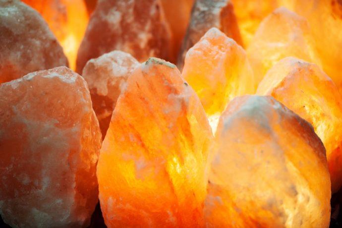 ¿Cómo afectan las Lámparas de Sal del Himalaya sobre nuestros pulmones, cerebro y estado de ánimo?
