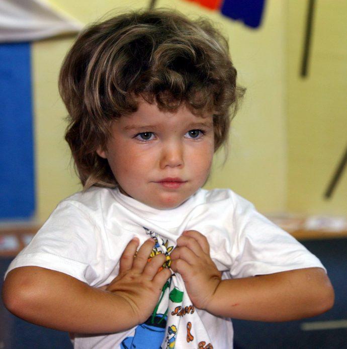 Esta es la regla de los 4 regalos para evitar que tus hijos sufran del síndrome del niño hiperregalado