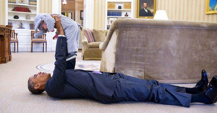 hizo mas de 2 millones de fotografias al presidente obama en 8 anos descubre su lado mas intimo con esta seleccion banner