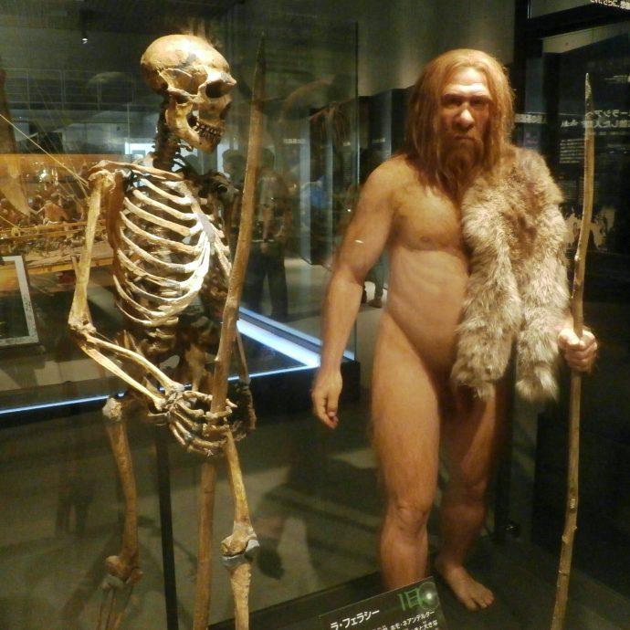 Hallan un ADN en los habitantes de una tribu que nunca se había visto en otro lugar del planeta