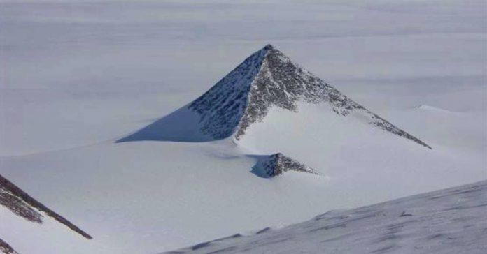 la verdad sobre la misteriosa 22piramide22 descubierta en la antartida banner