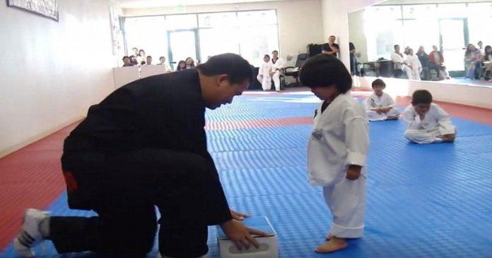 little boy breaks board taekwondo featured 1024x538