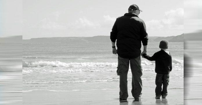 los abuelos nunca mueren solo se vuelven invisibles