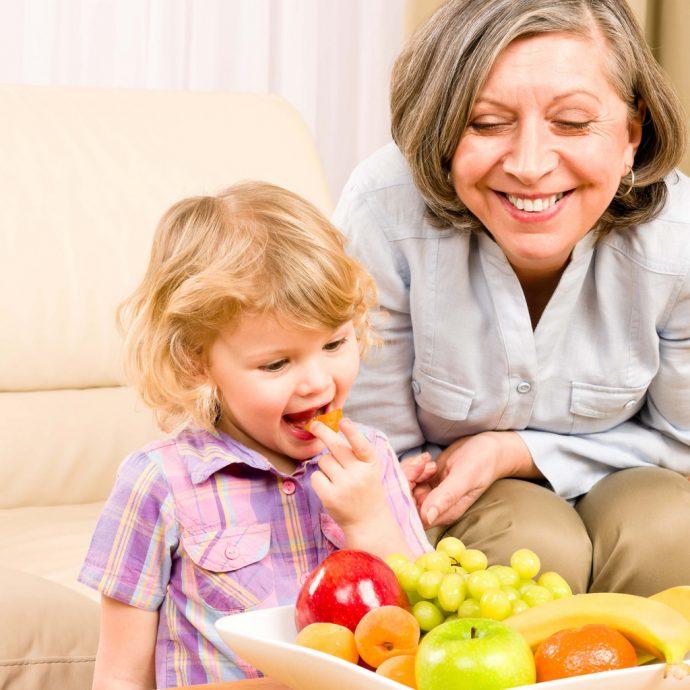 7 Cosas que deberías saber sobre los abuelos que cuidan de sus nietos