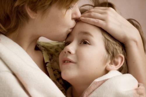 una mujer explica de la mejor manera lo que significa ser una madre 1481278848