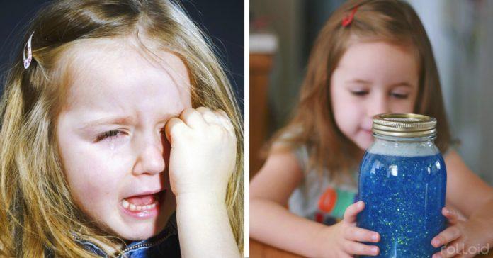 ya esta aquixx el remedio contra el llanto infantil el frasco de la calma banner