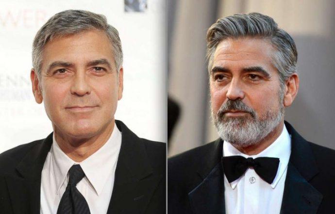 19 actores que parecen más guapos y atractivos con barba