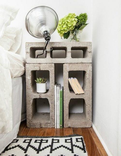 Cambia tu dormitorio sin arruinarte con estas fantásticas ideas