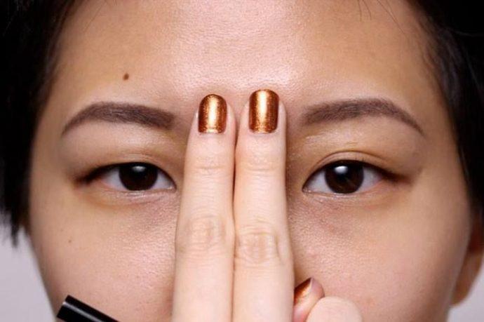 Cómo curar la sinusitis en unos segundos utilizando tan solo tus dedos