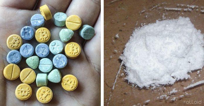 drogas beneficios