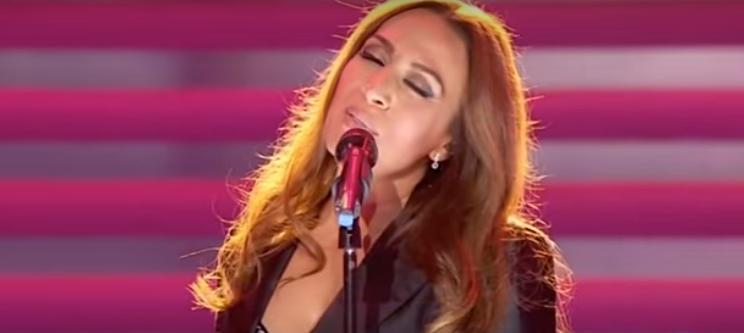 Mónica Naranjo vuelve a triunfar en los escenarios
