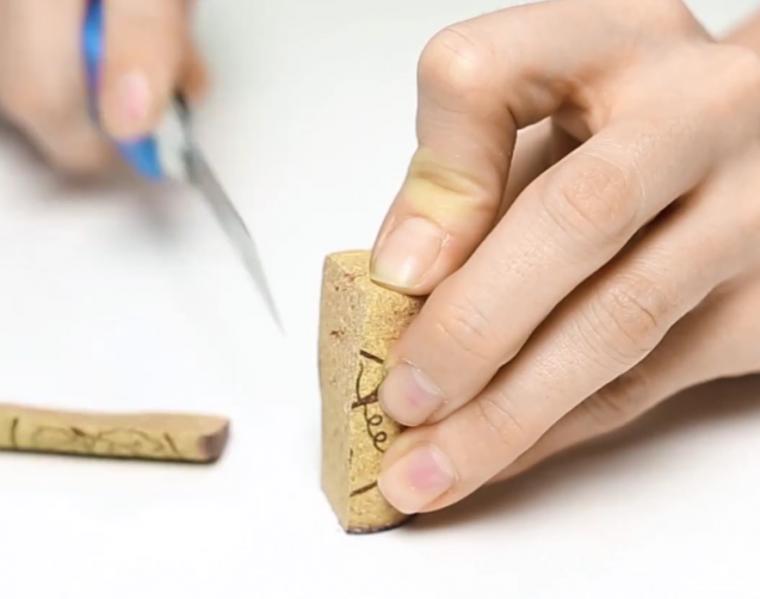 7 Trucos para aprovechar y transformar los corchos que te sobran en casa