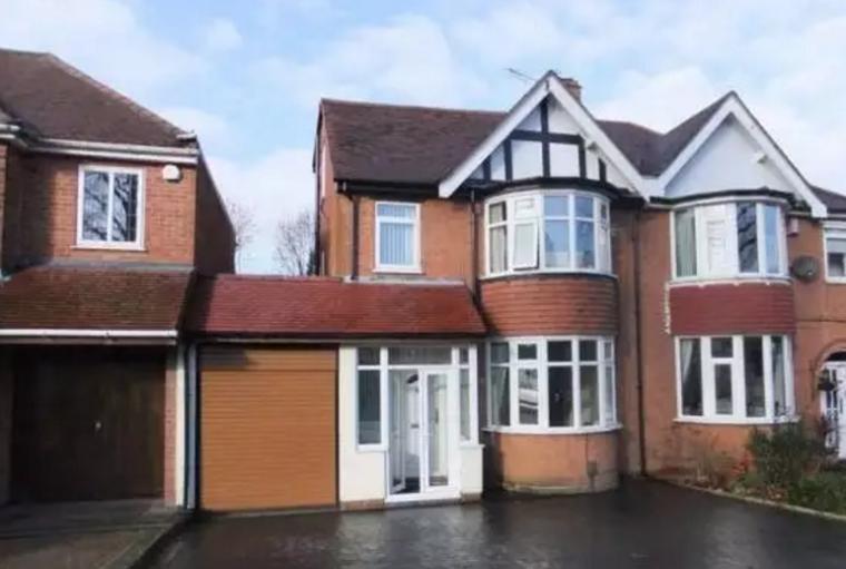 8 casas que no son lo que parecen