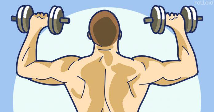 levantar pesas reduce riesgo banner