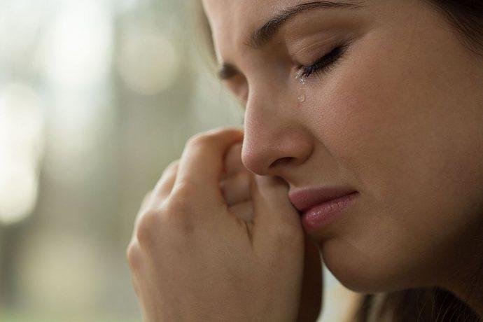 Por qué no debes avergonzarte: Las personas que lloran tienen un punto muy peculiar en su personalidad