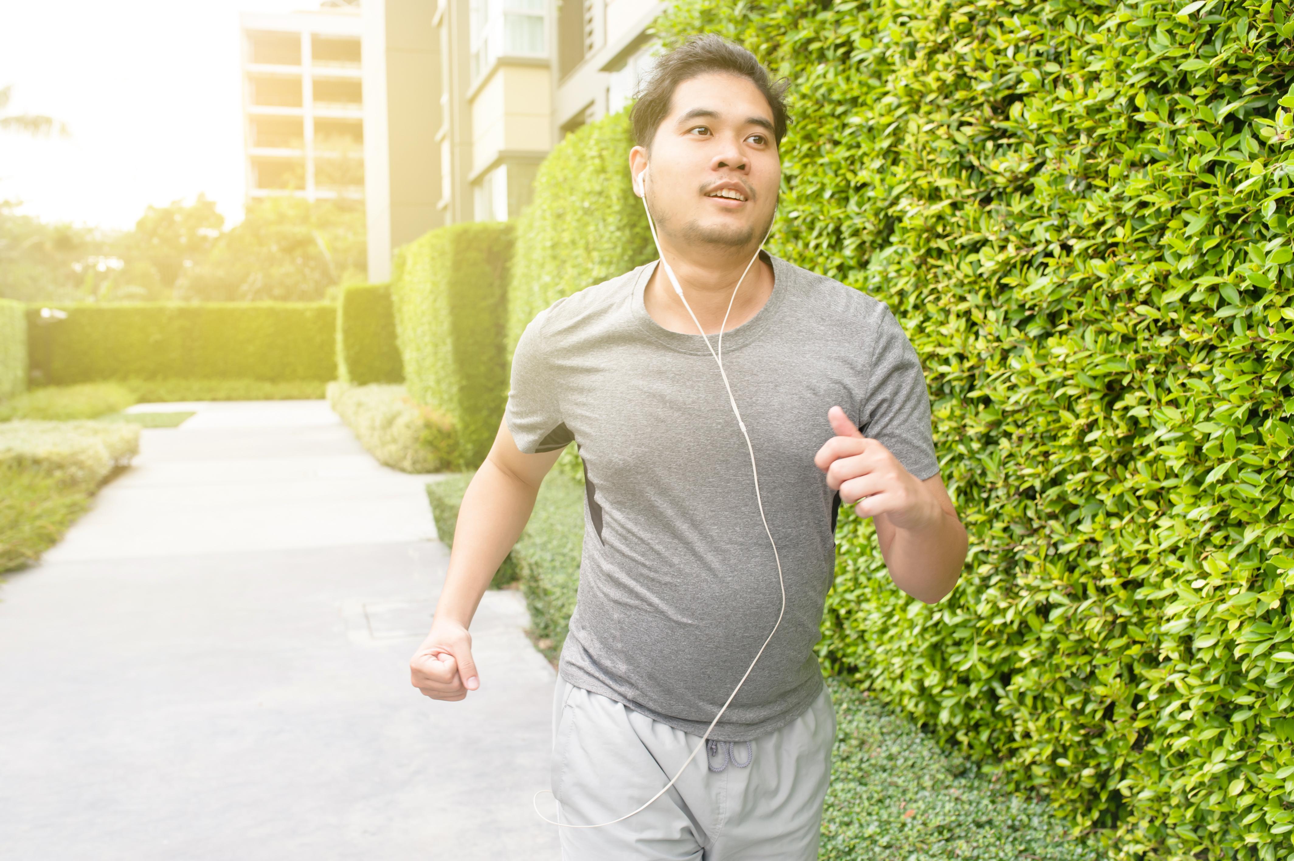 Salir a correr no es la mejor forma de ponerse en forma y estos son los motivos