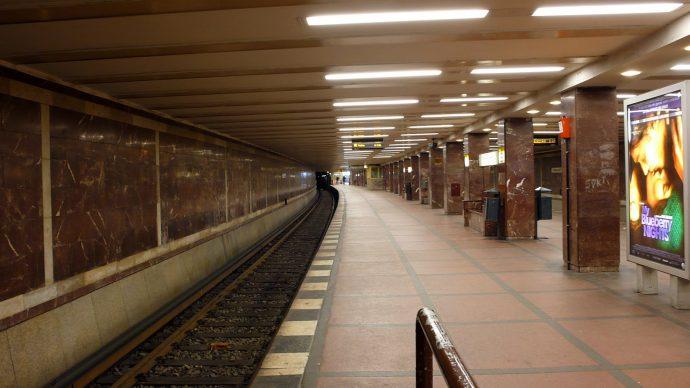 8 Misterios y leyendas de estaciones de metro