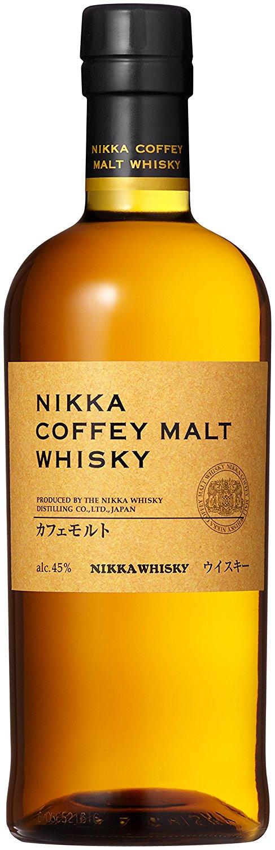 10 Whiskies japoneses que deberías probar