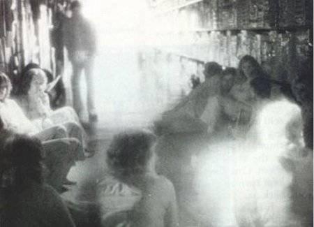 13 Sorprendentes imágenes que demuestran que los fantasmas existen