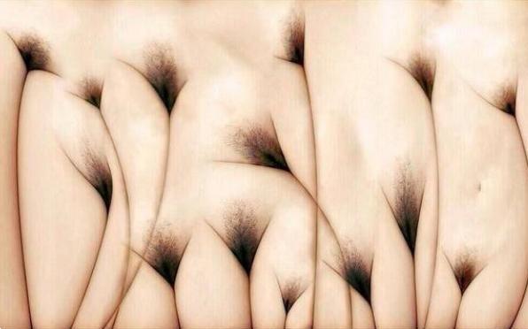 14 Fotos que demuestran lo pervertida que es tu mente