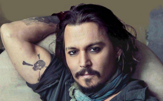 15 Datos sobre Johnny Depp que pasaron por alto y que probablemente no sabías