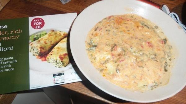 17 Anuncios de alimentos que engañaron a sus clientes de la forma más descarada posible