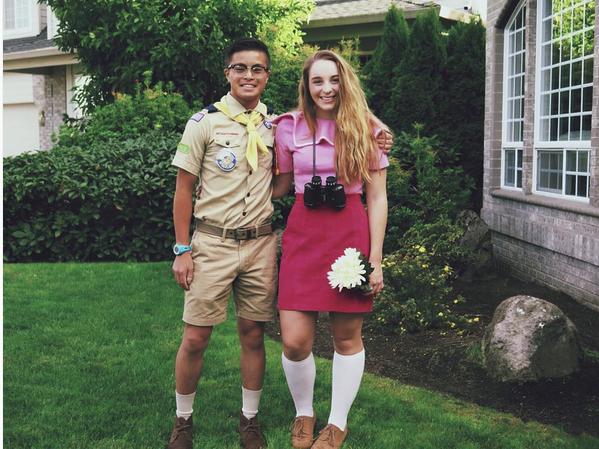 18 trajes en pareja que no te disgustarán a ti o a tus amigos