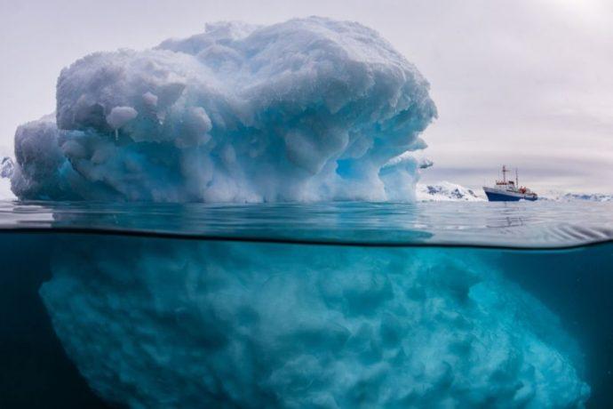 20 Increíbles imágenes del mundo que no están retocadas
