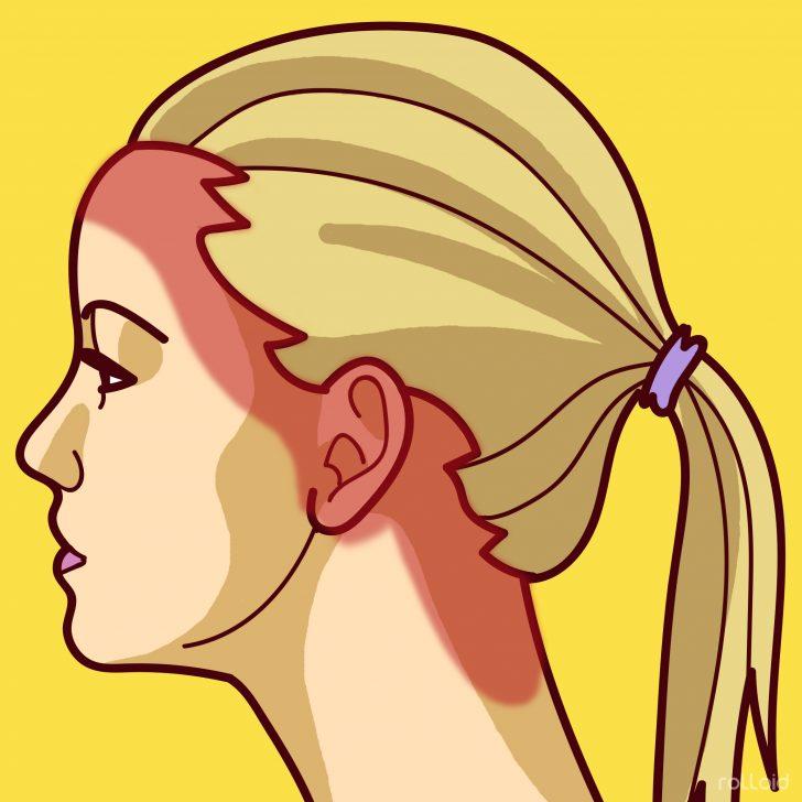 Estos son los 10 tipos de dolores de cabeza más comunes, sus causas y sus remedios