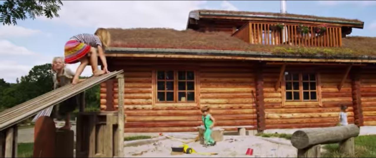 Nature Play, el sorprendente sistema educativo escandinavo resumido en un documental