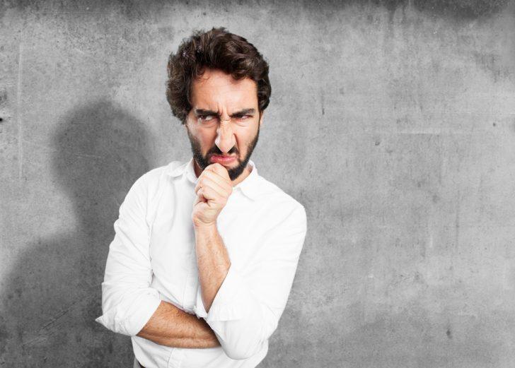 ¿Cómo se configura nuestro cerebro si somos negativos?