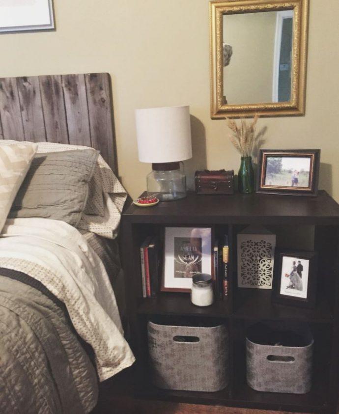 12 Formas para transformar la estantería de cubos en unas increíbles ideas para el hogar