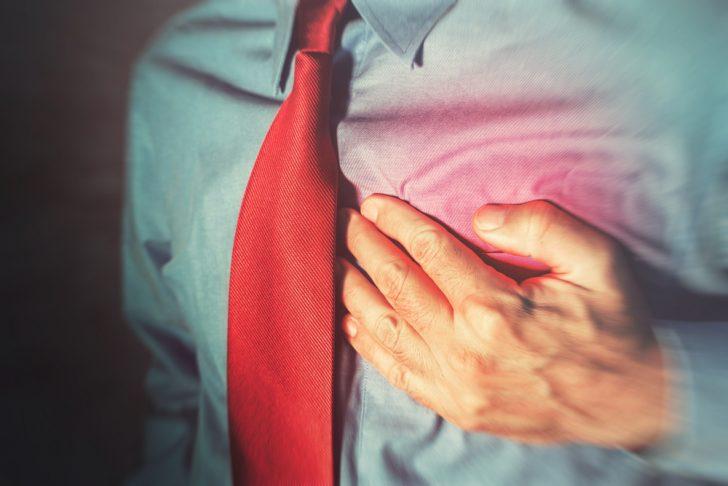 Ir al gimnasio enfadado triplica las probabilidades de sufrir un ataque al corazón