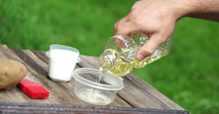 7 brillantes trucos de limpieza para tu hogar que no conocías