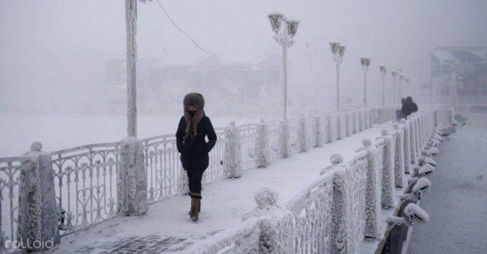 increibles fotografias que muestran como es la vida en la ciudad habitada mas fria de la tierra banner