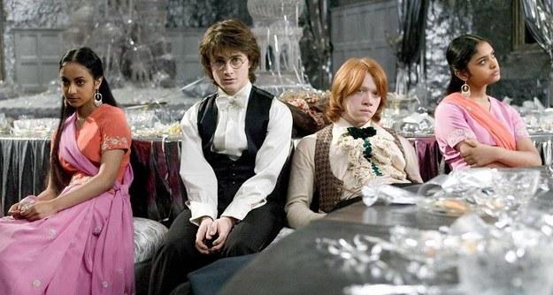 La ciencia ha demostrado que 'Harry Potter' hace que los niños sean mejores seres humanos