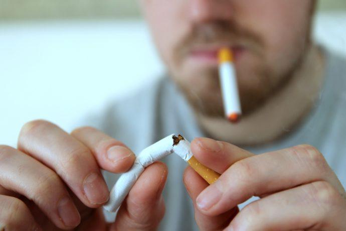 Las últimas noticas de los cigarrillos electrónicos