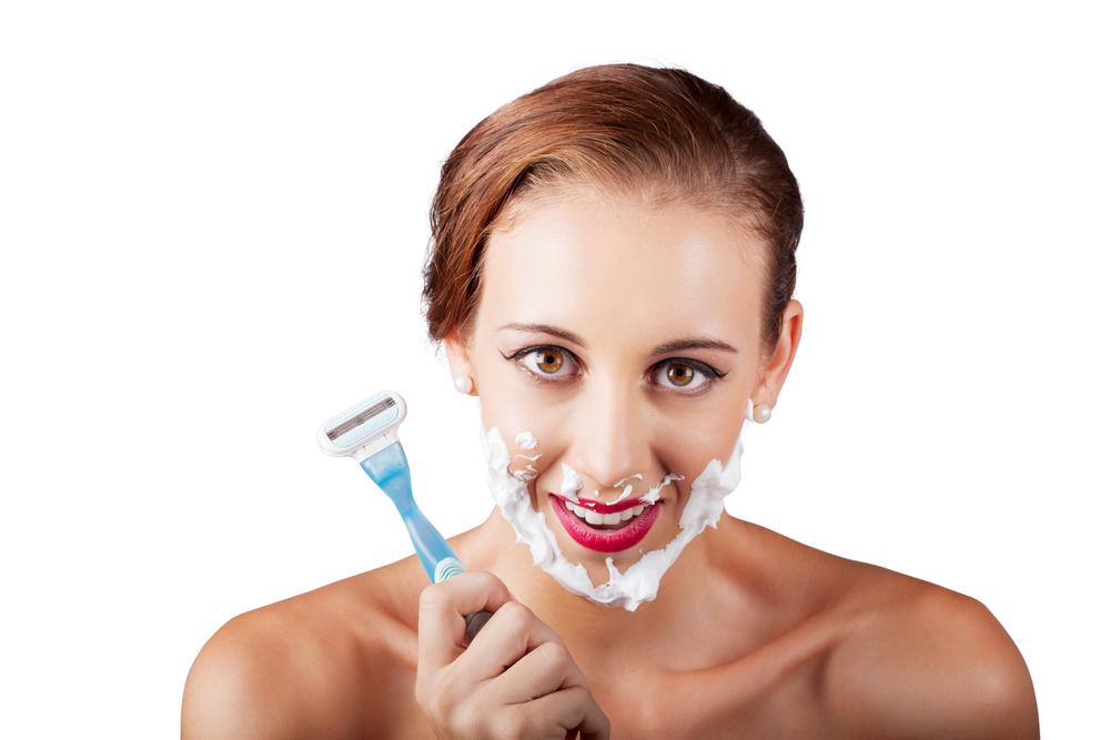 2 Fantásticos ingredientes para eliminar el maldito vello facial y descartar ese problema para siempre