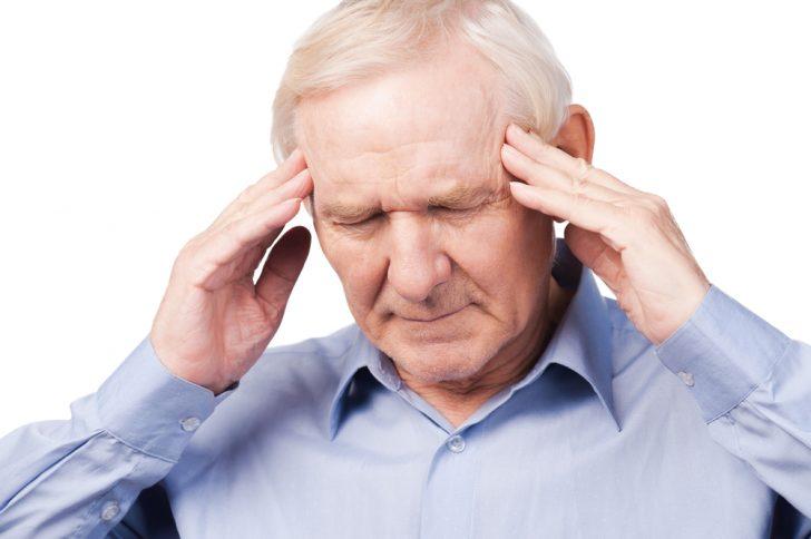 Estos son los síntomas de los accidentes cerebrovasculares que deberías saber