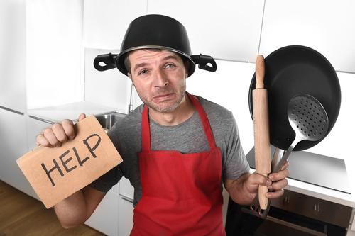 10 consejos para que preparar las comidas te resulte menos estresante